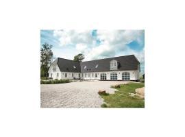 Holiday home Dyrehavevej, Allestrup