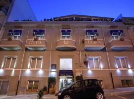Hotel Eubea