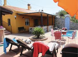 Two-Bedroom Holiday Home in Torrox, Torrox (Río yakınında)
