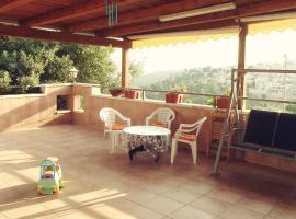 Sweet Home in Jerusalem Mountains, Mevo Betar (рядом с городом Adderet)