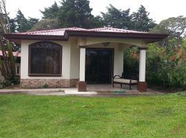 Casa Barbara, Nuevo Arenal (Piedras yakınında)