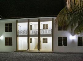 Connect Africa Apartments, Аккра (рядом с городом Kwedonu)