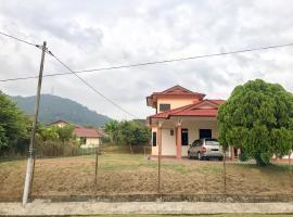 Homestay Banglo D'Tampin