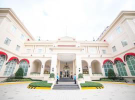 The 6 Best Hotels Near US Embassy Manila, Manila, Philippines ...