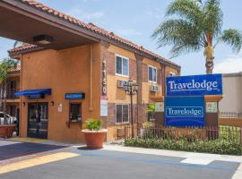 Travelodge Ontario, Ontario