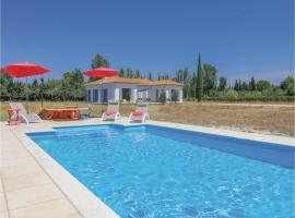 Four-Bedroom Holiday Home in Saze, Saze
