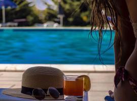 Domus Aurea Resort, Puntarazzi