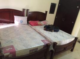Apartment in Elhayat Resort Sokha, Az Za'farānah (Abu Zenima yakınında)
