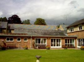 Tekels Park Guest House, Camberley