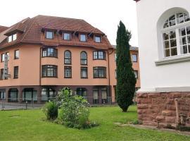Hotel Traube, Leimen