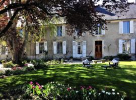 Le Grand Arbre, Bayeux