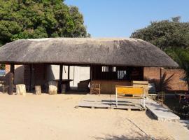 Jardore Africana, Mangochi