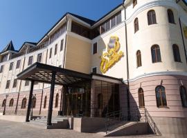 "Hotel ""Onegin"""