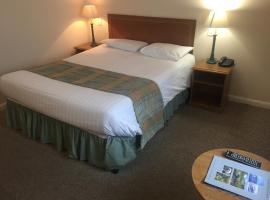 Milton Hilltop Hotel, Carlisle