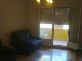 Apartamento Calle La Union, Torre-Pacheco (Albujón yakınında)