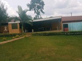 Joster Hotel, Kasangati (рядом с регионом Bamunanika)