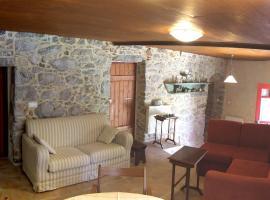 Alona Stone House