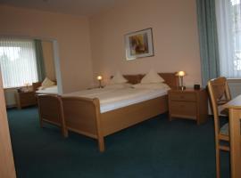 Hotel Societät, Emmerich