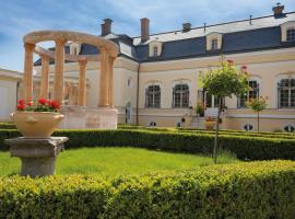 Amade Château, Vrakúň