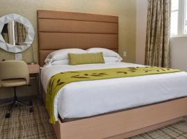 The Fredonia Hotel, Nacogdoches