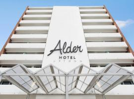 Alder Hotel Uptown New Orleans, Новый Орлеан