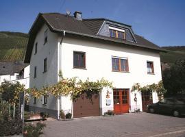 Weingut Berweiler, Klüsserath
