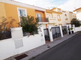Casa en zahara de los Atunes, Zahara de los Atunes (El Almarchal yakınında)