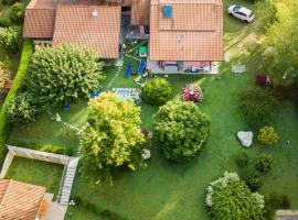 Casa Ierardi - B&B, Oleggio Castello