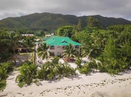 Seashell Beach Villa