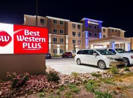 Best Western Plus Buda Austin Inn & Suites, Буда