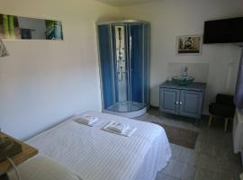 Hotel Le Relais De Fleurette, Pontavert