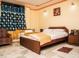 Hotel Moomsie, Itānagar