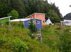 East Coast Newfoundland Cottage & Cabins, Tors Cove