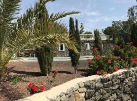 Residencia Maximilian, Маспаломас (рядом с городом Salobre)