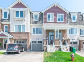 ★ Ultimate Stay In This Brand New Home ★, Brampton