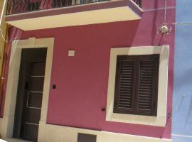 casa nonna Gisaria, Sortino