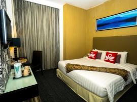 ZEN Rooms 1 Borneo