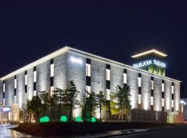 호텔 슬라타 삿포로(성인 전용)