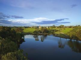 Aitken Hill, Craigieburn (Eden Park yakınında)