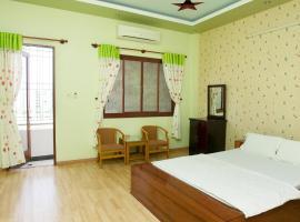 Hotel Cong Ro 1, Phan Rang