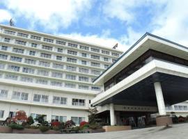 Ryotsu Yamaki Hotel, Sado