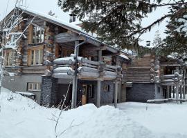 Polar Star Villa Kätkä