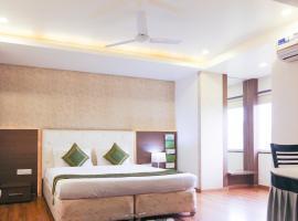Treebo Trend Sun Palace Bhopal