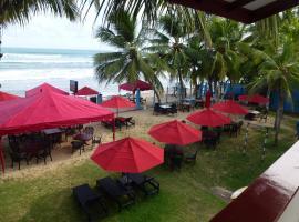 Samaru Beach House