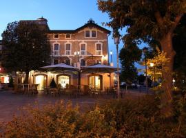 Hotel La Torre, Torreglia