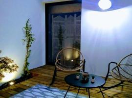 Bo Zen Lodge Biarritz, Арбон
