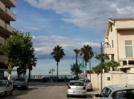 Casa Vacanze Europa, Montesilvano Marina