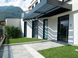 Lifestyle Room Binario Zero, Tirano