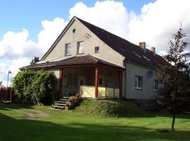 Ferienwohnung Landidylle, Boltenhagen