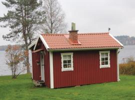 Holiday home Bäckafall Nässjö, Grimstorp (nära Nässjö)